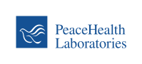 PeaceHealth Laboratories logo